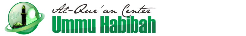 Al-Qur'an Center Ummu Habibah